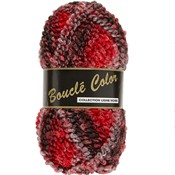 Bouclé Color